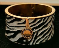 Fabulously Fierce Zebra Print Victoria's Secret Bangle! Beaumont, T4X 1T6