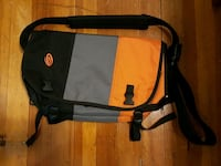 TimBuk2 Laptop Messenger Bag Cambridge, 02138