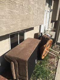 Free furniture and Tables Winnipeg, R2W