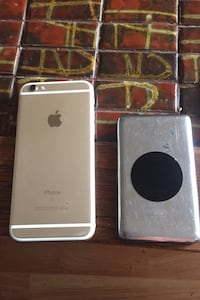iPhone 6s (wifi only) and an iPod 80gb Surrey, V3V 1T2