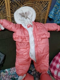 Kids snow suit Brampton