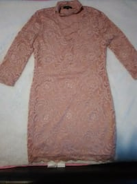 Size large lace dress Bakersfield, 93304
