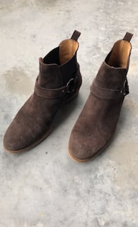Buckle Boots by Topman (42) Toronto, M5H 2V6