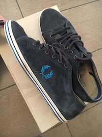 Zapatillas fred perry talla 41