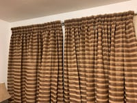 Curtains for sale Mississauga, L4Z 2R5