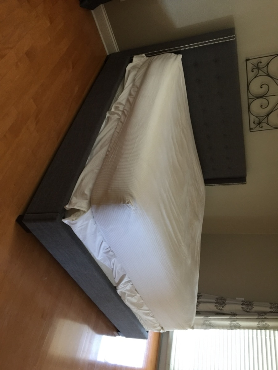 Can You Use A Bed Frame Without A Box Spring