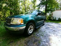 Ford - Expedition - 2000 Crawfordville, 32327
