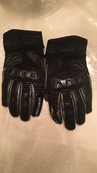 Women's motorcycle spidi riding gloves Mississauga, L5W 1A7