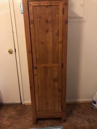 "Kitchen cabinet/pantry 5ft x 18""wide Burtonsville"
