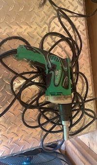Hitachi drywall screw gun. Port Coquitlam, V3C 1J7