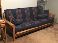 Futon Willowick
