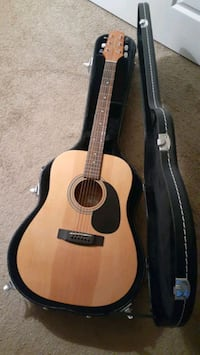 Jasmine S35 Acoustic Guitar by Takamine