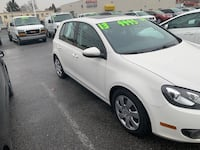 Volkswagen - Golf - 2013 Allentown, 18109