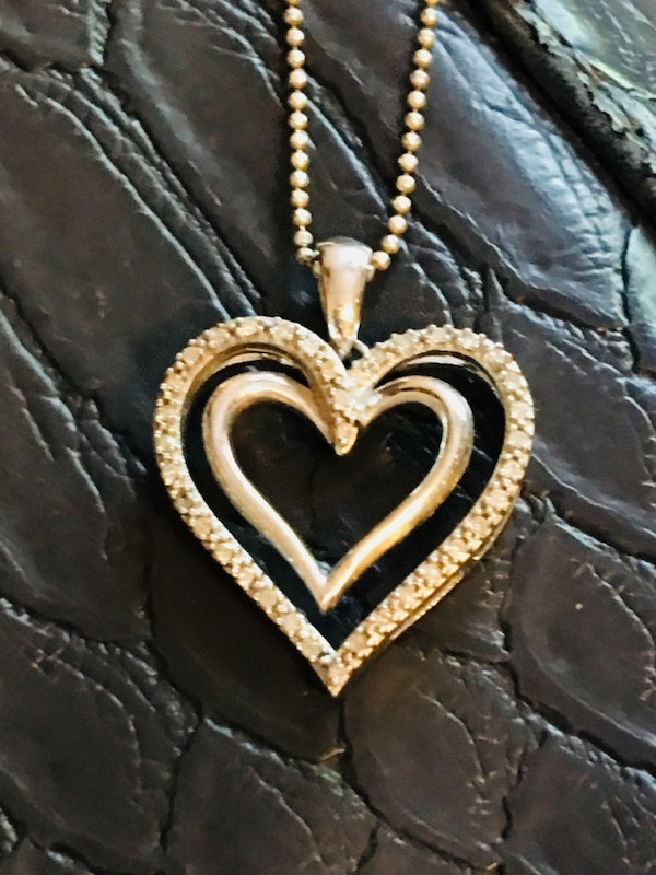 c48f7d1b5bbd Used Sterling silver for sale in Portland - letgo