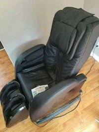 black leather car seat cover Edmonton, T5H 3Z2