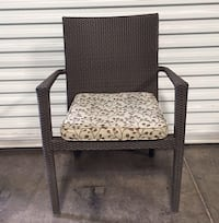 Restaurant Quality Patio Chairs!!! **quantity available** Las Vegas, 89122