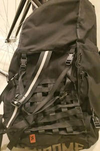 Chrome Barrage Pro bag Brooklyn, 11213