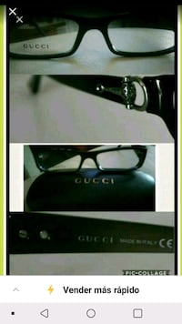Gucci frame Silver Spring, 20906