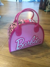 Barbie Make-up Case
