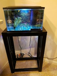 Fish tank  Ashburn, 20147