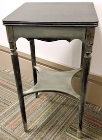 Rare Aimone - Accent Table 1870-1919  Charlotte, 28203