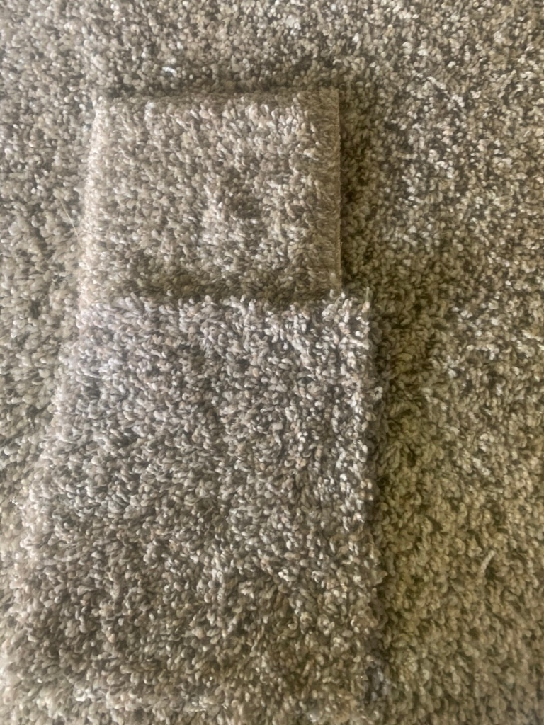 Photo Carpet Installation Price Starting At $1.70 sq ft Price Includes Carpet Pad And Labor for 1.70 For A Room 12x13 - 350$ For A Room 12x15- 375$ Stair Case 14-17 Steps 400$ These Prices include carpet pad and labor !!!!!!! ⬆ Feel free message FREE EST