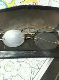 0b7c8acc9f Used Ray Ban Glasses Frame RB  TL HIDDEN  8 140 for sale in Pleasant ...