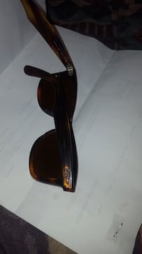 Original Rayban wayfarer sunglasses made in Italy New Haven, 06511