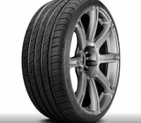 "17"" Inch LIONHART LH202 Tires  Size 215/45R17 ...$49 Each  Brand New In Stock Now All Sizes Available  EveryoneApprovedFinancing  NoCreditChecks  InstantCreditApprovals We Will Beat All Competitor's Pricing!! While Supplies Last  Add 15% For Carryouts"