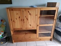 TV stand  Shearwater, B0J 3A0