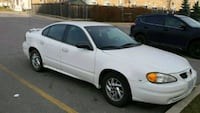 Pontiac - Grand Am - 2003 Milton