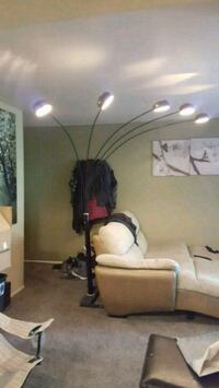 Large standing tree lamp! Cottonwood Heights, 84047
