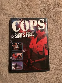 COPS Shots Fired (2003) Sterling Heights, 48313