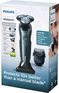 Philips norelco shaver 6900 Sterling, 20164