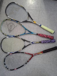 4 Racquets Vancouver