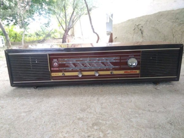 1976 Model Radyo-Pikap 8cfa9334-4cc0-49be-bd58-b0eaf3e2c6c7