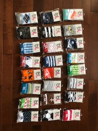 Leg Warmers for babies and toddler Edmonton, T6N 1N1