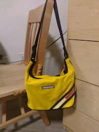 Tommy Hilfiger mini tote Seattle
