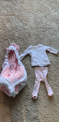 baby's assorted-color clothes lot Glenarden, 20706