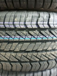 225-65-17 with installation General tire Toronto, M3J 2B9