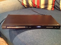 Phillips DVD player (2007) Coppell, 75019