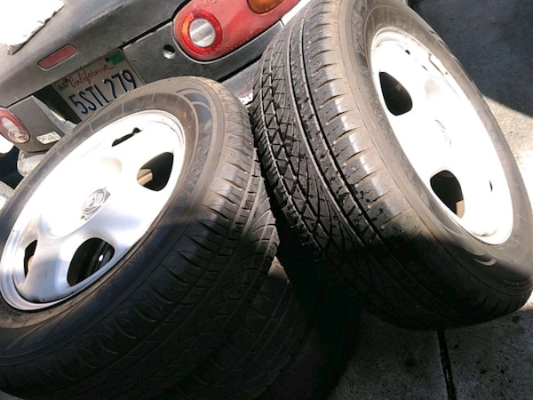 Used Tires San Jose >> Tires