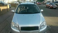 Chevrolet - Aveo - 2009 London, SE13 7RE