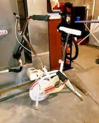 Vintage exercise bike  Knoxville, 37920
