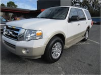 Ford-Expedition-2010 Charlotte