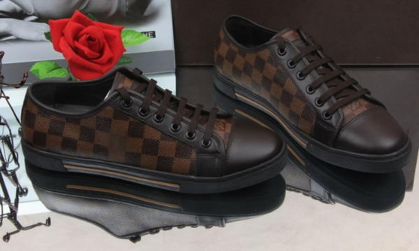 40a704607267 Used Louis Vuitton Shoes for MEN for sale in MANCHESTER - letgo