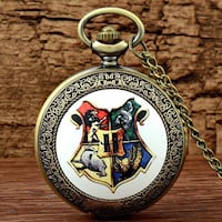 Harry Potter pocket watch brand new , pickup Edgemont NW. More designs too  Calgary, T3A 4R8