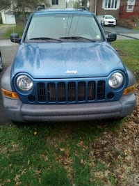 Jeep - Liberty - 2005 Scottdale, 15683