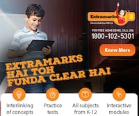 Extramarks provides CBSE class 11 NCERT Solutions Of   Oscillations and Waves From Physics NEWDELHI