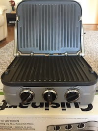 Cuisinart Grill Chevy Chase, 20815